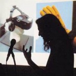 Dr. Christoph Borst during TechSouth 2005 Presentation