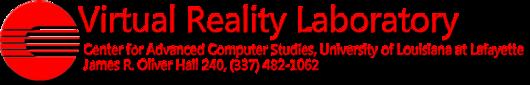 CACS VR Lab
